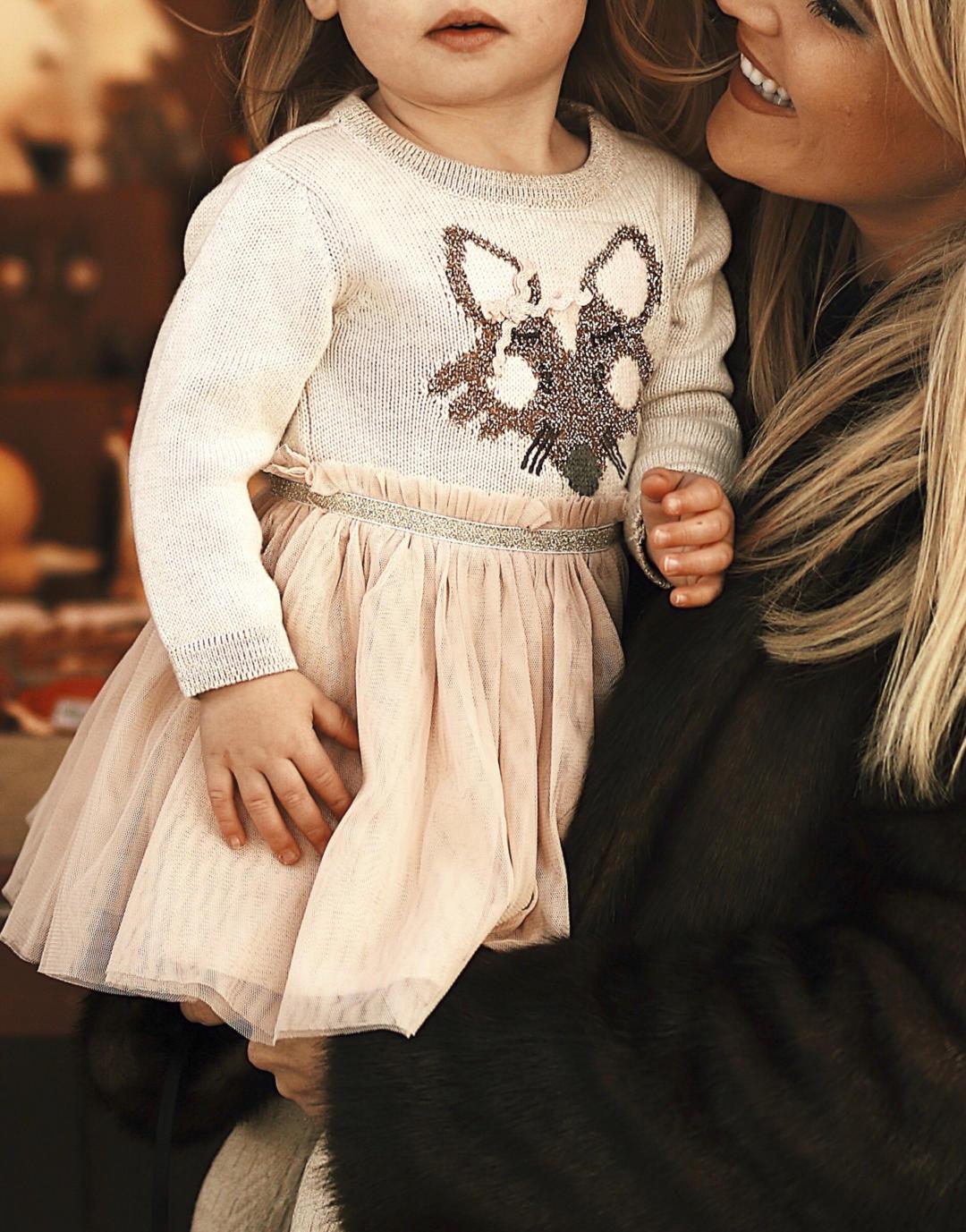 Christmas Dress for Kids Monsoon Fashion