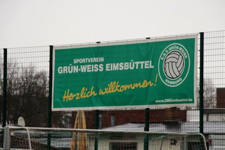 Neue Kurse bei Grün-Weiß Eimsbüttel