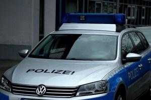 Polizeiauto. Symbolfoto: Fiona Kleinert