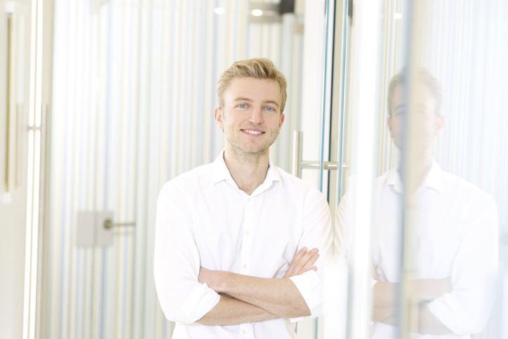 Neuer Zahnarzt an der Henriettenstraße