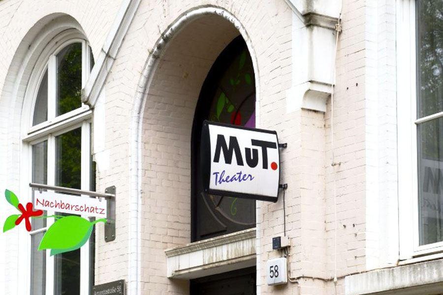 Das Mut Theater veranstaltet das 1. Theaterbrückenfestival. Foto: Mahmut Canbay