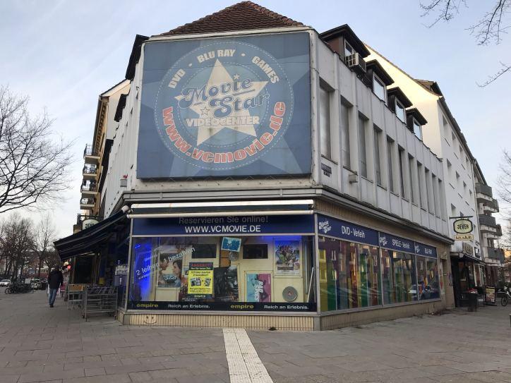 Haus verkauft: Zukunft der Videothek unklar (Update)