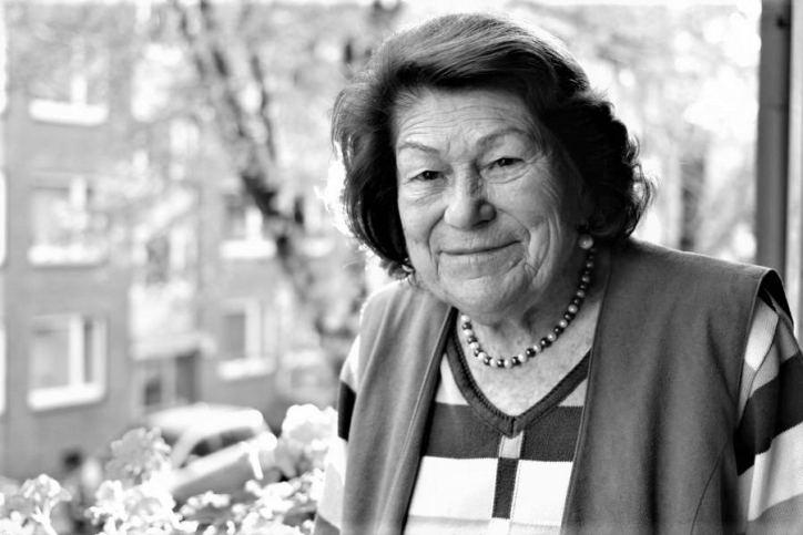 Erinnerungen an Wiltrud Rosenkranz