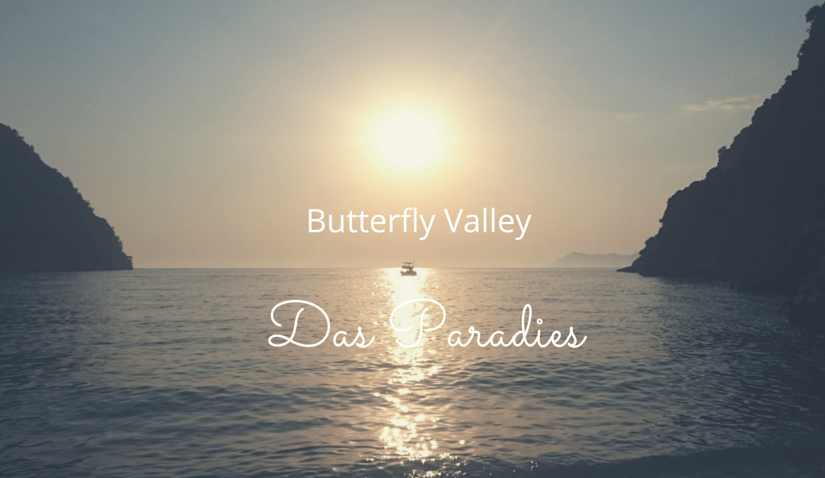 Butterfly Valley