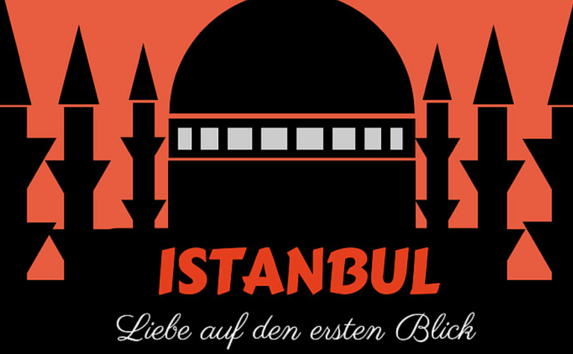 Merhaba Istanbul!