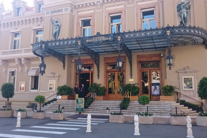 Spielbank Monte Carlo 2