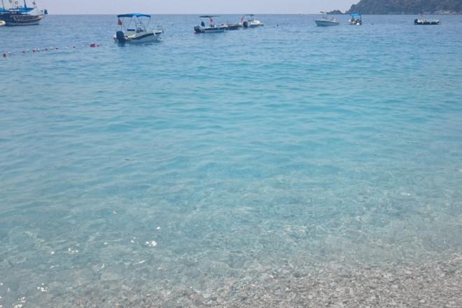 Strand Ölüdeniz