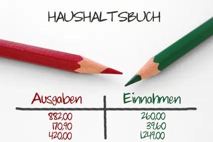 Wie hoch kann ein Kredit sein? Eine Haushaltsrechnung hilft!
