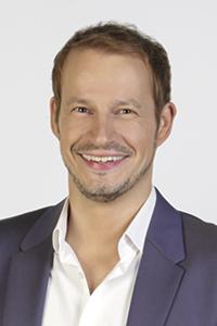 Moderator, Tim Niedernolte