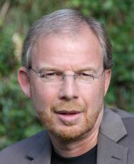 Frank Schwedes