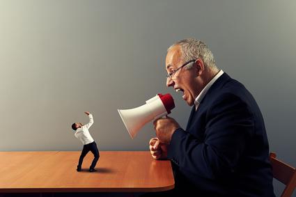 10 Gründe, warum dein Chef dich hassen wird!