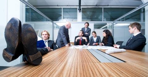 Effektive Meetings planen und durchführen