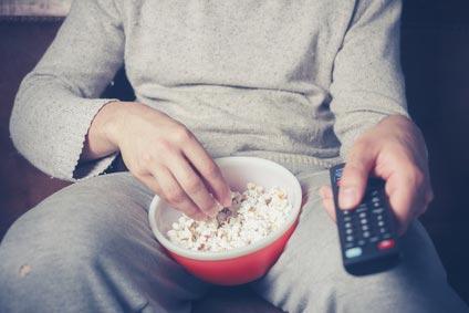 Darum lebst du besser ohne Fernsehen