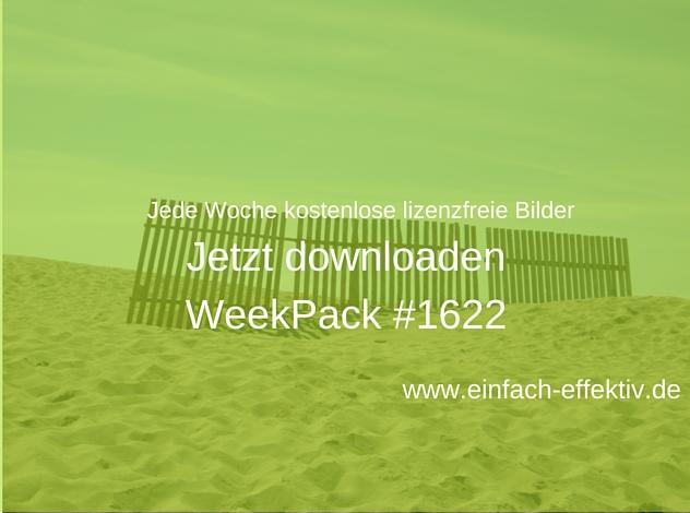 WeekPack-1622 – Kostenlose Bilder