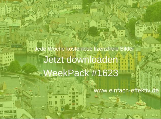 WeekPack-1623 – Kostenlose Bilder