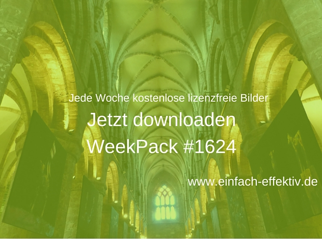 WeekPack-1624 – Kostenlose Bilder