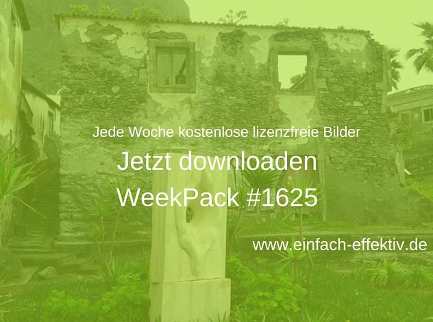 WeekPack-1625 – Kostenlose Bilder