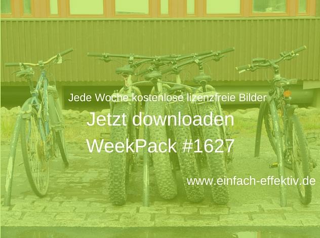 WeekPack-1627 – Kostenlose Fotos