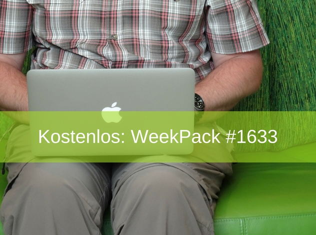 WeekPack-1633 – Kostenlose Bilder MAC Book Air