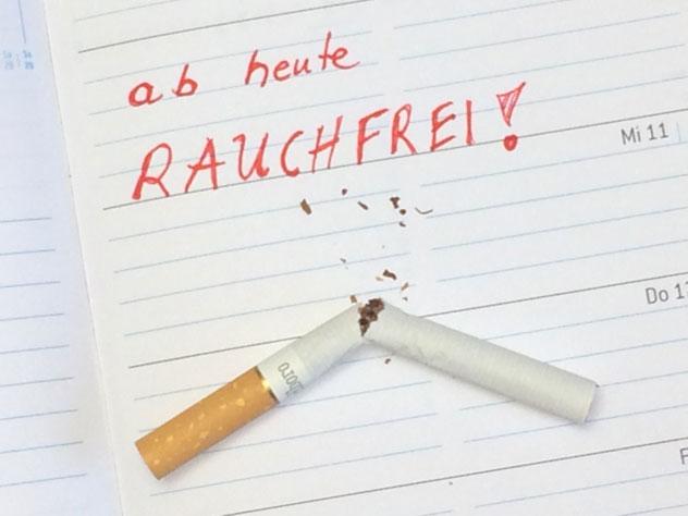 Ziel Rauchfreiheit – mehr Zeit und effizienteres arbeiten (Gastartikel)