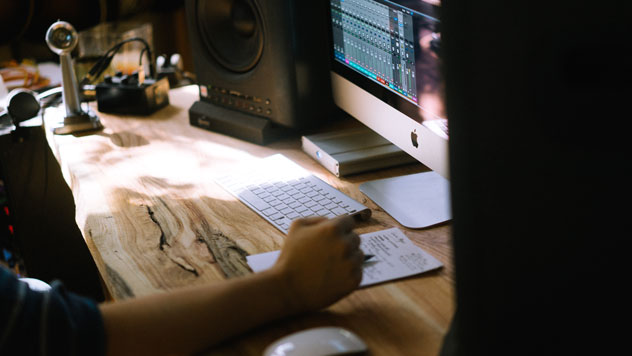 Selbstmanagement für Freelancer – Strukturiert arbeiten im Homeoffice