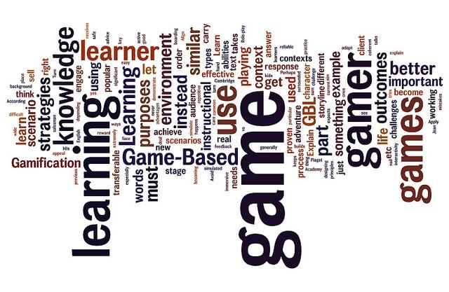 Gamification – Spiele als Vorlage für eine höhere Produktivität?