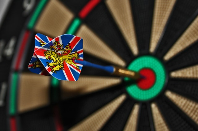 darts-bull-s-eye