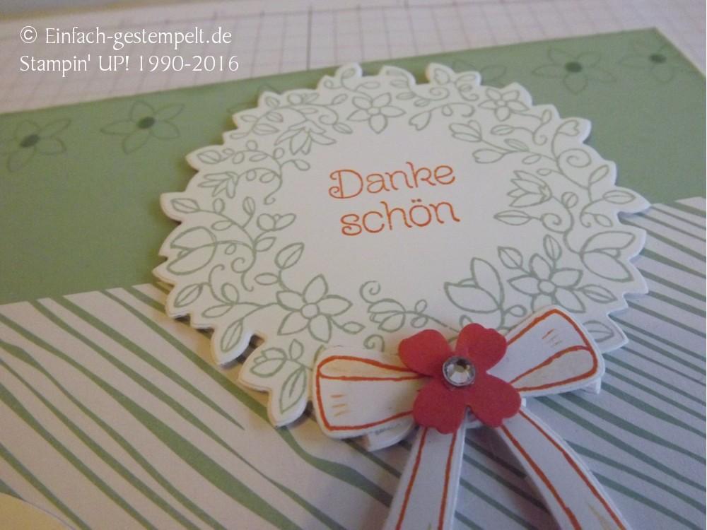 BLOGHOP: Geburtstagskarte