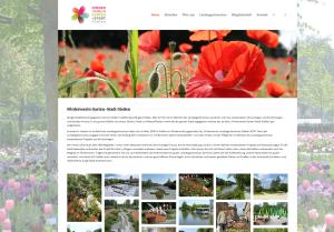 Homepage Förderverein Garten-Stadt Gießen e.V.