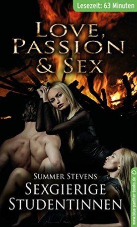 love passion &sex