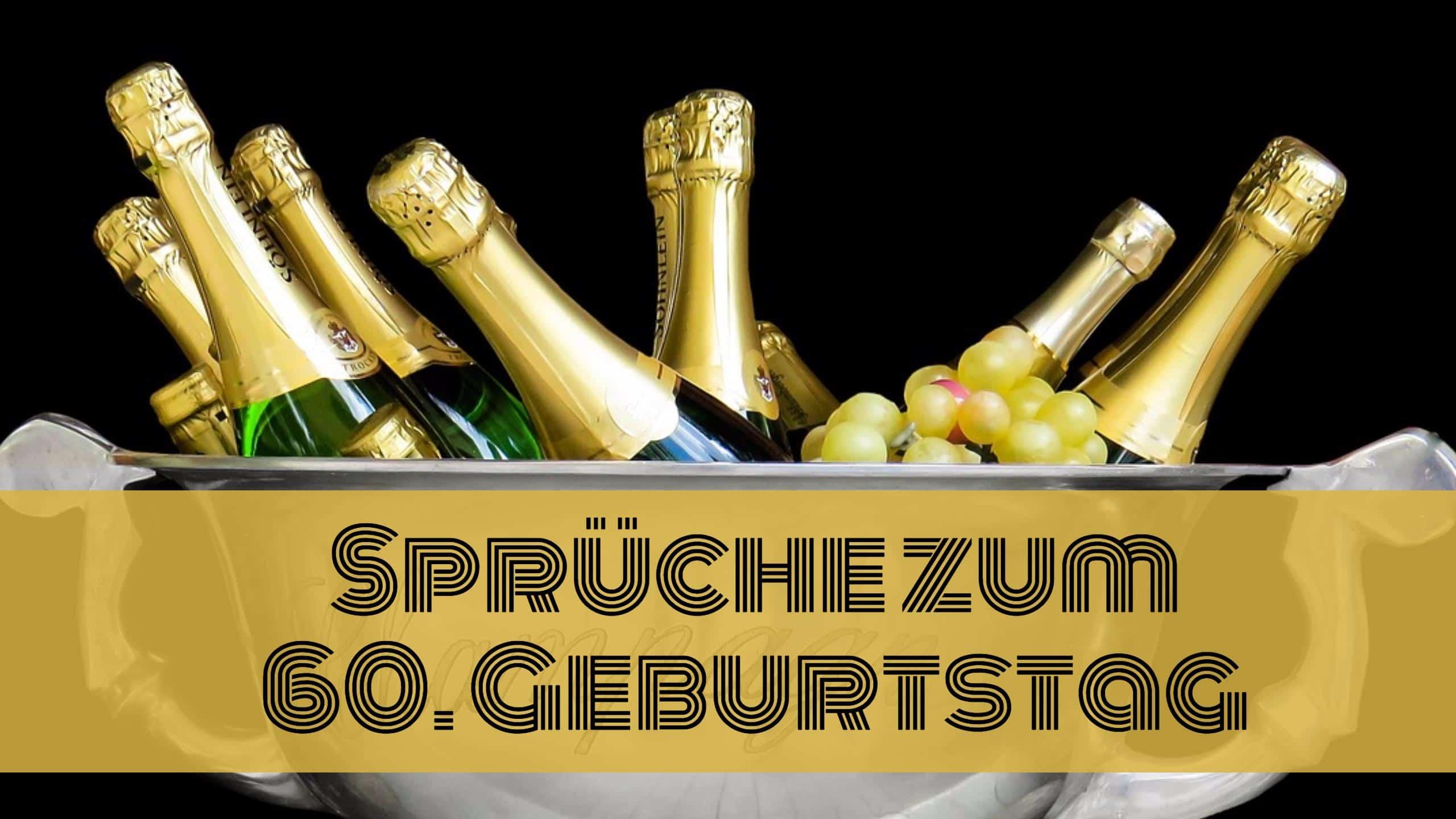 Senioren Ratgeber Freizeit Sprueche Zum 60 Geburtstag 782