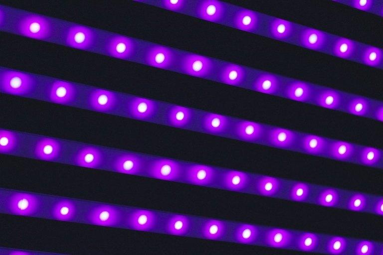 LED Einbaustrahler-1