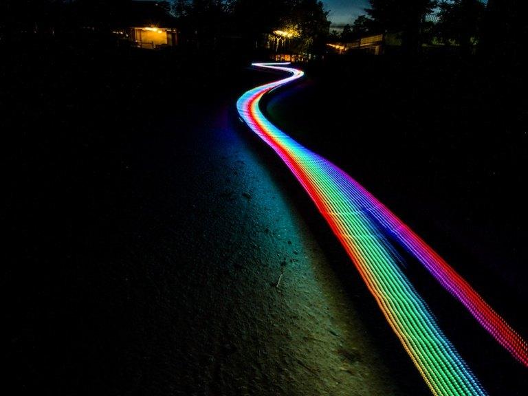 LED Einbaustrahler-2