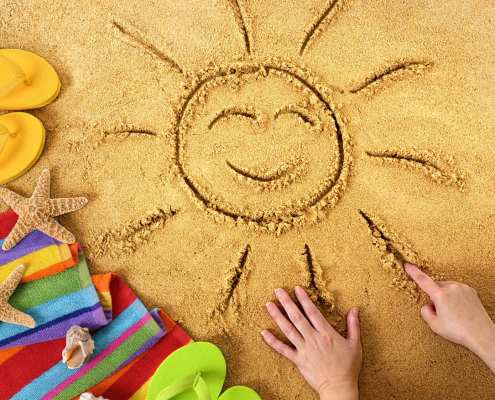 5 common summer health hazards to avoid