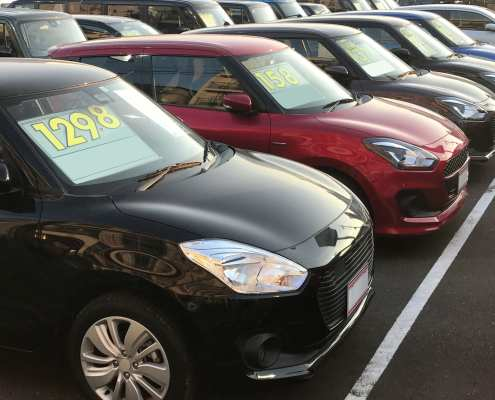 6 tips for buying a used car