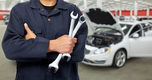 ways to avoid shifty mechanic
