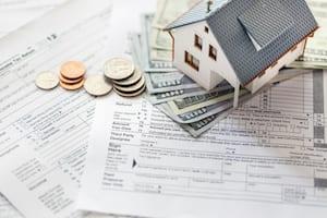 home insurance tax deductible