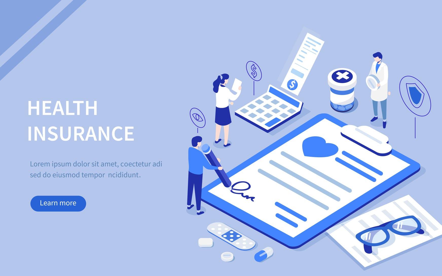 Are Health Insurance Premiums Tax Deductible? | EINSURANCE