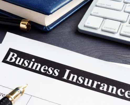 small business insurance checklist