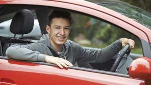 Car Insurance for Teens