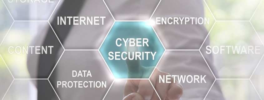 cyber security insurance for small business