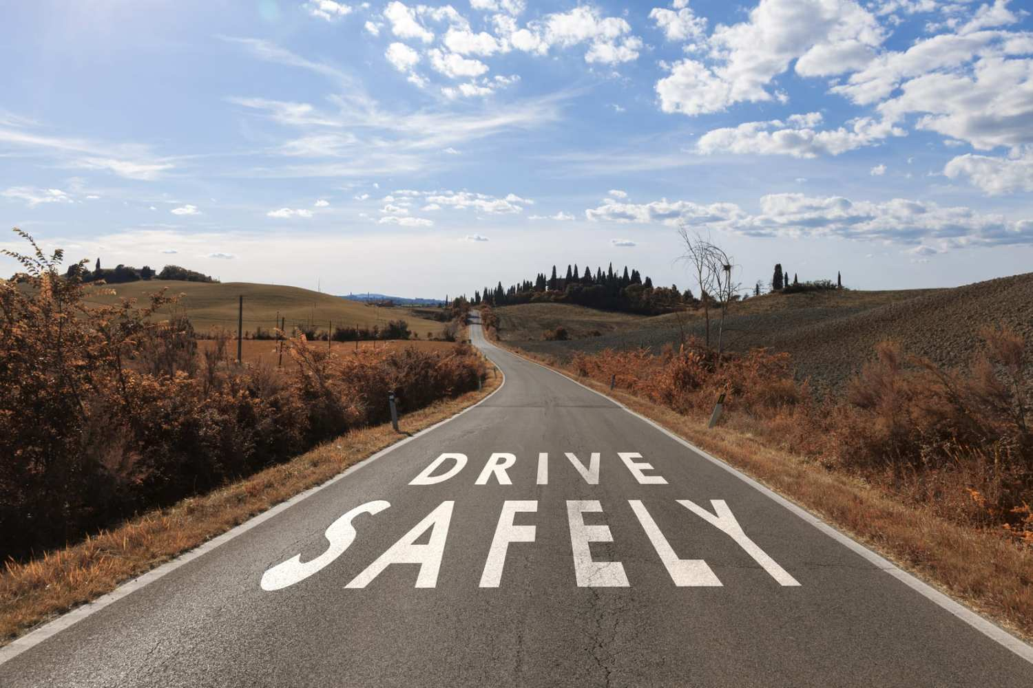 driving and safety tips