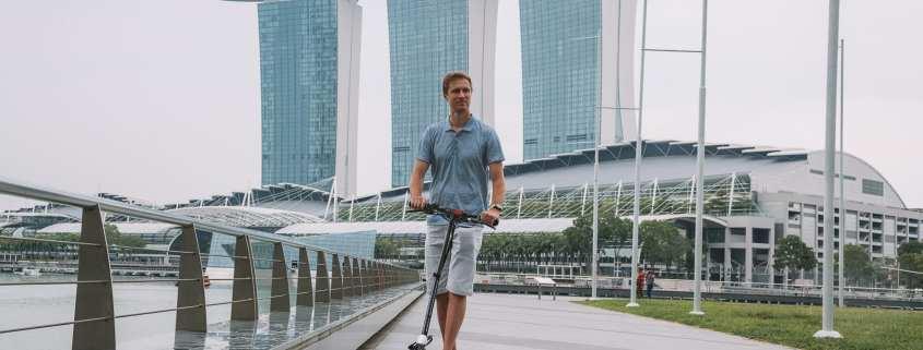 e-scooter insurance