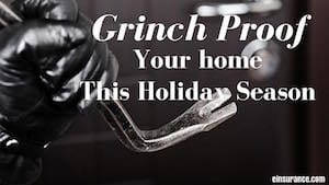 grinch proof your home for the holidays