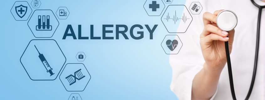 health allergy guide symptoms and treatment options