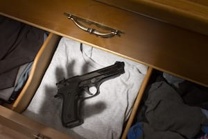 homeowners insurance covers firearms