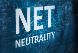 how the repeal of net neutrality might affect healthcare