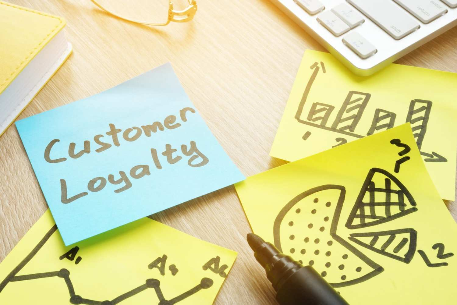 how to earn loyal patrons for small business