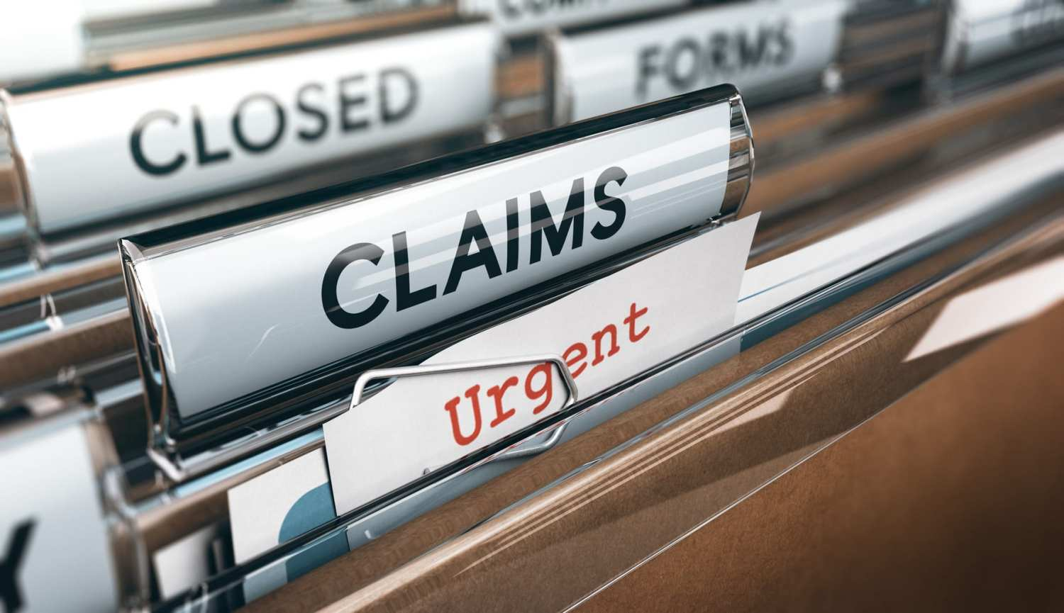 insurance claims against insurance companies