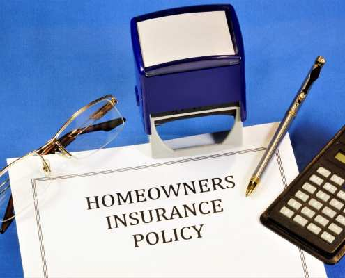 how to get high risk homeowners insurance